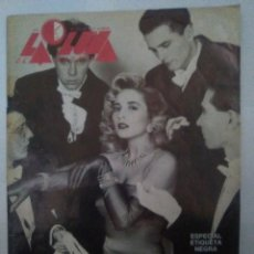 Coleccionismo de Revistas y Periódicos: LA LUNA DE MADRID Nº 45. Lote 112802571