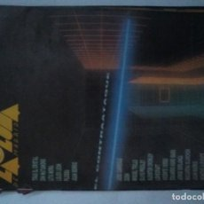 Coleccionismo de Revistas y Periódicos: LA LUNA DE MADRID Nº 37. Lote 112804167