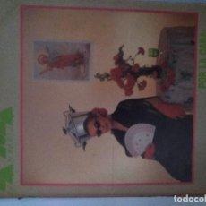 Coleccionismo de Revistas y Periódicos: LA LUNA DE MADRID Nº 34-35 NÚMERO DOBLE. Lote 112804499