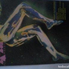Coleccionismo de Revistas y Periódicos: LA LUNA DE MADRID Nº 32. Lote 112804923
