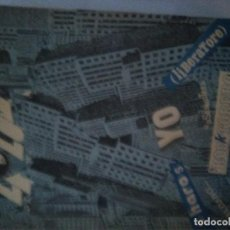 Coleccionismo de Revistas y Periódicos: LA LUNA DE MADRID Nº 5. Lote 112807043