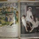 Coleccionismo de Revistas y Periódicos: 1917 THE LADIES HOME JOURNAL. 6 REVISTAS ENCUADERNADAS. 630 PÁGINAS.. Lote 114311359