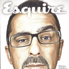 Coleccionismo de Revistas y Periódicos: REVISTA ESQUIRE. 12. OCTUBRE 2008. Lote 135985709