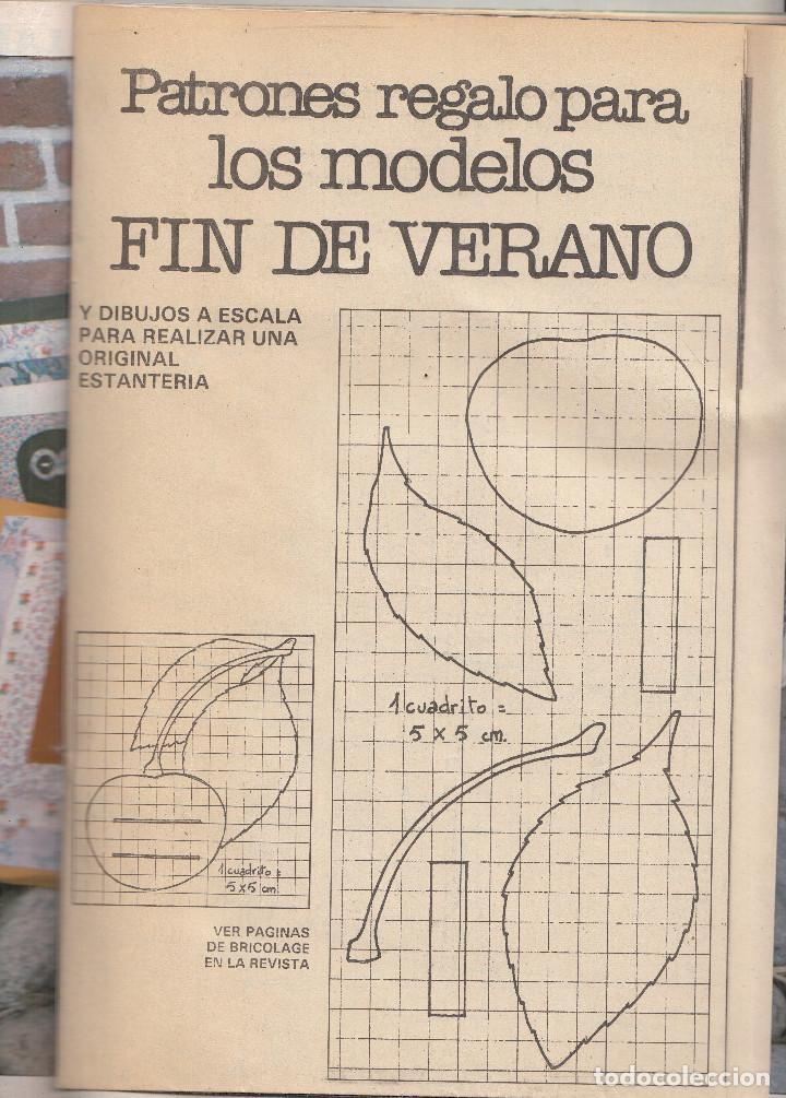 revista ama nº 499 año 1980. labores: jerseys p - Comprar Otras ...