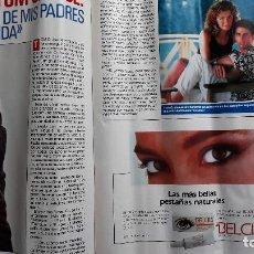 Coleccionismo de Revistas y Periódicos: TOM CRUISE. Lote 114664423