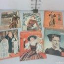 Coleccionismo de Revistas y Periódicos: REVISTAS. Lote 114970427