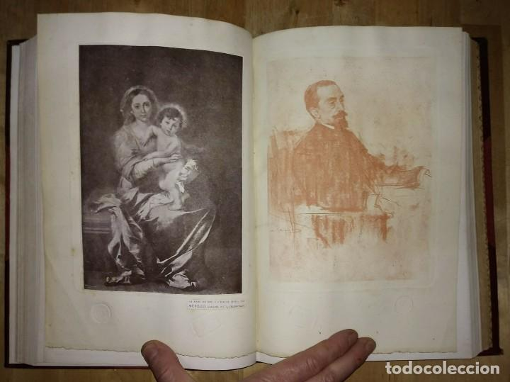 Forma. Publicació il.lustrada d'art espanyol antic modern i d'obres estranjeres existens a Espanya - 115103219