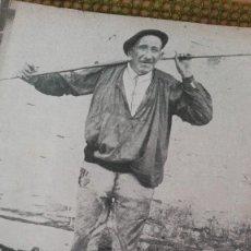 Coleccionismo de Revistas y Periódicos: RARISIMA REVISTA NOVEDADES 1910 EIBAR TOLOSA COLEGIO SAN BERNARDO SAN SEBASTIAN BILBAO GUIPUZCOA. Lote 115465583
