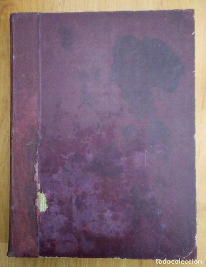 Coleccionismo de Revistas y Periódicos: REVISTA LA ESFERA ILUSTRACIÓN MUNDIAL 24 números encuadernados del número 288 al 312 año 1919 tomo 2 - Foto 9 - 115532519