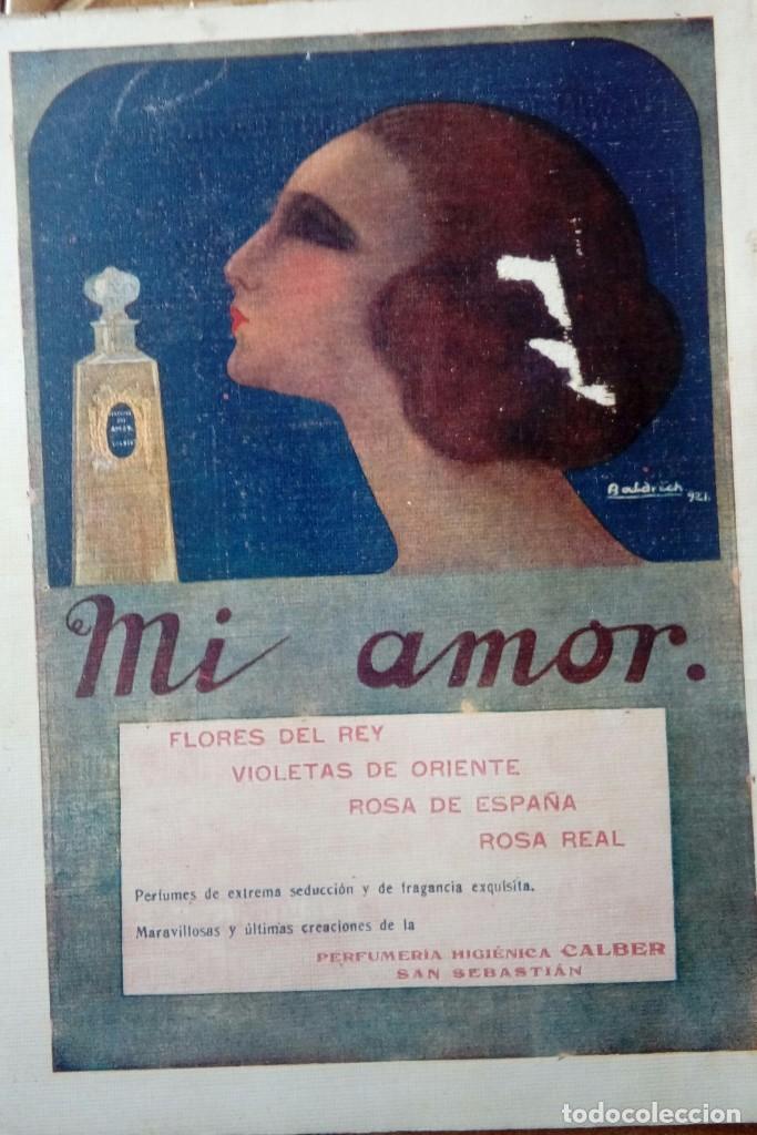 Coleccionismo de Revistas y Periódicos: Revista blanco y negros años 1922 1928 - Foto 8 - 115595015