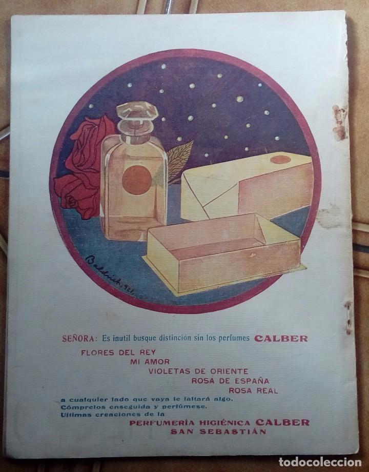 Coleccionismo de Revistas y Periódicos: Revista blanco y negros años 1922 1928 - Foto 16 - 115595015