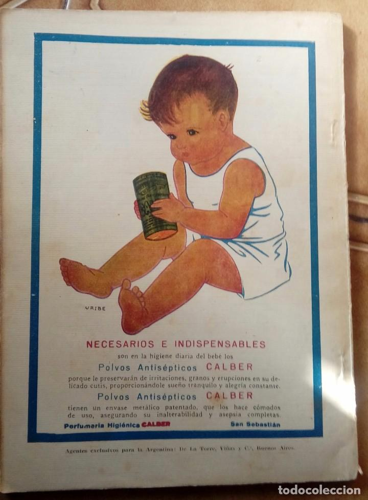 Coleccionismo de Revistas y Periódicos: Revista blanco y negros años 1922 1928 - Foto 20 - 115595015