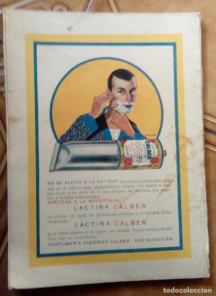 Coleccionismo de Revistas y Periódicos: Revista blanco y negros años 1922 1928 - Foto 29 - 115595015