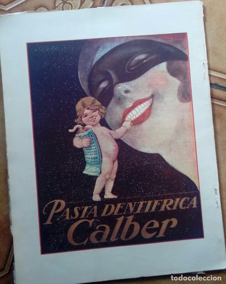 Coleccionismo de Revistas y Periódicos: Revista blanco y negros años 1922 1928 - Foto 33 - 115595015