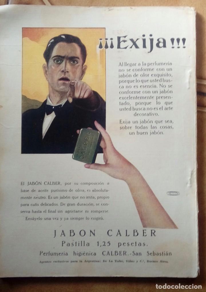 Coleccionismo de Revistas y Periódicos: Revista blanco y negros años 1922 1928 - Foto 42 - 115595015