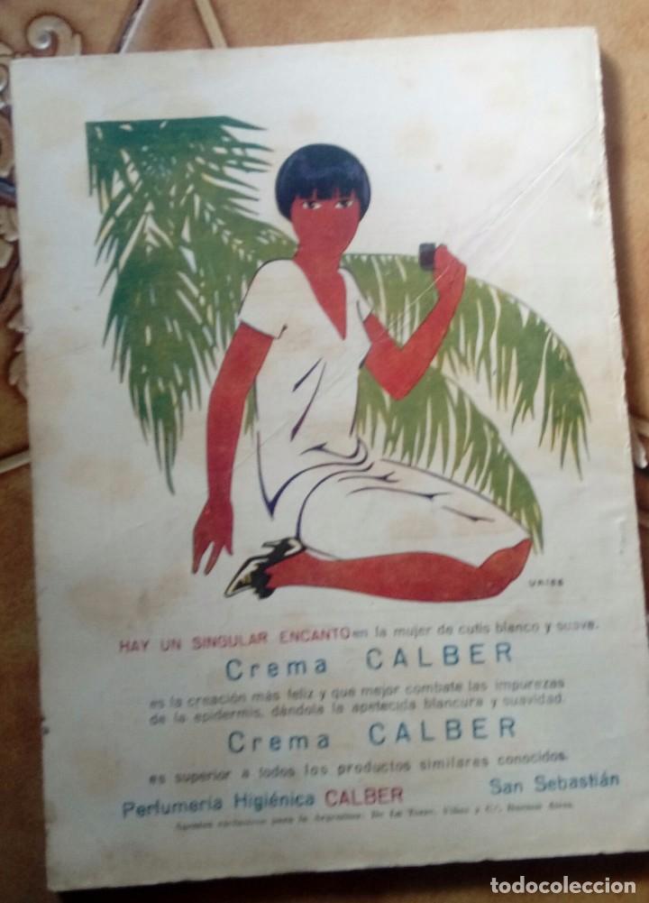 Coleccionismo de Revistas y Periódicos: Revista blanco y negros años 1922 1928 - Foto 54 - 115595015