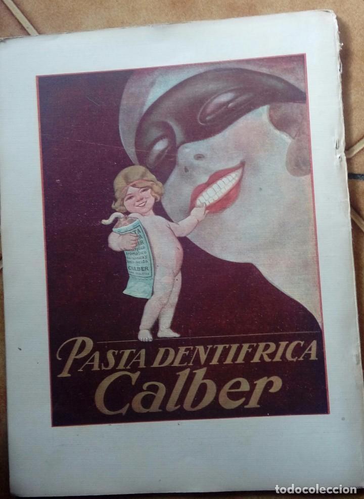 Coleccionismo de Revistas y Periódicos: Revista blanco y negros años 1922 1928 - Foto 61 - 115595015