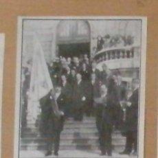 Coleccionismo de Revistas y Periódicos: SITIO BILBAO CONMEMORACION EN 1925 RECORTE (R2960) FOTO DE REVISTA DE ESE MISMO AÑO. Lote 115813379