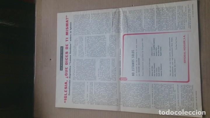 Coleccionismo de Revistas y Periódicos: REVISTA EL CIERVO N 145 MARZO 1966 - Foto 2 - 116233163