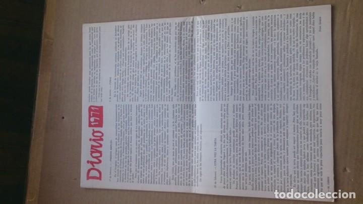 Coleccionismo de Revistas y Periódicos: REVISTA EL CIERVO N. 205 MARZO 1971 - Foto 2 - 116345199