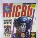 Coleccionismo de Revistas y Periódicos: MICROMANIA SEGUNDA EPOCA Nº 32 - REVISTA. Lote 116555339