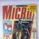 Coleccionismo de Revistas y Periódicos: MICROMANIA SEGUNDA EPOCA Nº 42 - REVISTA. Lote 116556695