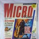 Coleccionismo de Revistas y Periódicos: MICROMANIA SEGUNDA EPOCA Nº 40 - REVISTA. Lote 116557119
