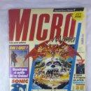 Coleccionismo de Revistas y Periódicos: MICROMANIA SEGUNDA EPOCA Nº 41 - REVISTA. Lote 116557219