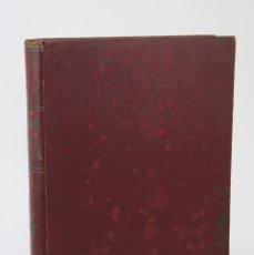 Coleccionismo de Revistas y Periódicos: TOMO CON 12 NÚMEROS DE ANTIGUA REVISTA ILUSTRADA D'ACÍ I D'ALLÁ ENCUADERNADA - AÑO 1931 - EN CATALÁN. Lote 116583719