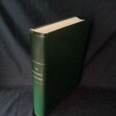 Coleccionismo de Revistas y Periódicos: LA ESTAFETA LITERARIA - TOMO ENCUADERNADO DE VARIOS NUMEROS - AÑOS 1971/72/73. Lote 116592471