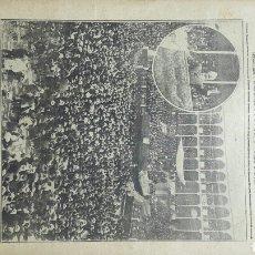 Coleccionismo de Revistas y Periódicos: PERIÓDICO ABC COMPLETO 28 MAYO 1917. Lote 116753410