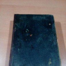 Coleccionismo de Revistas y Periódicos: REVISTA CHICAS DE 17 AÑOS - TOMO ENCUADERNADO NUMEROS 21 AL 38 - 2 EPOCA . Lote 116900803