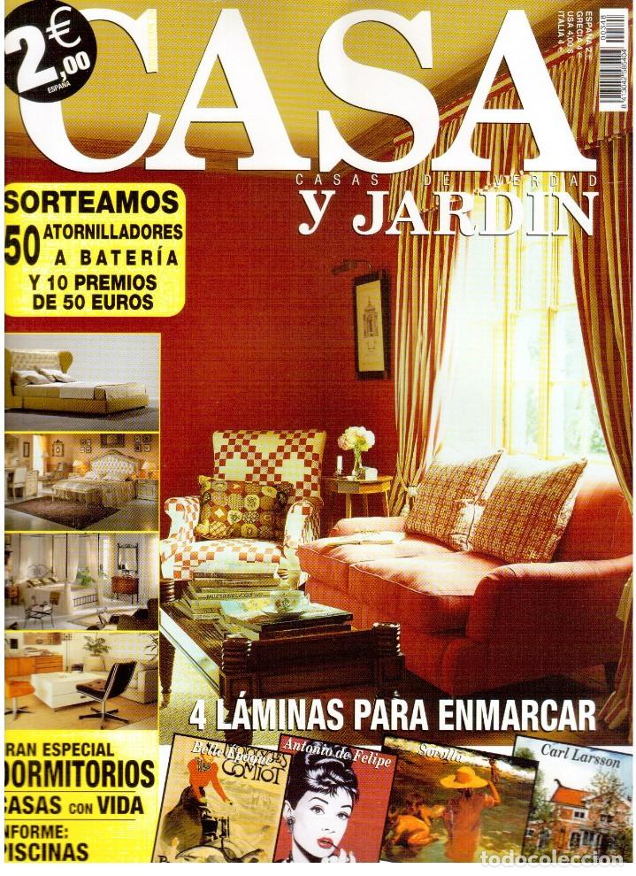 casa y jardin. nº 348 - Buy Other Modern Magazines and Newspapers at ...