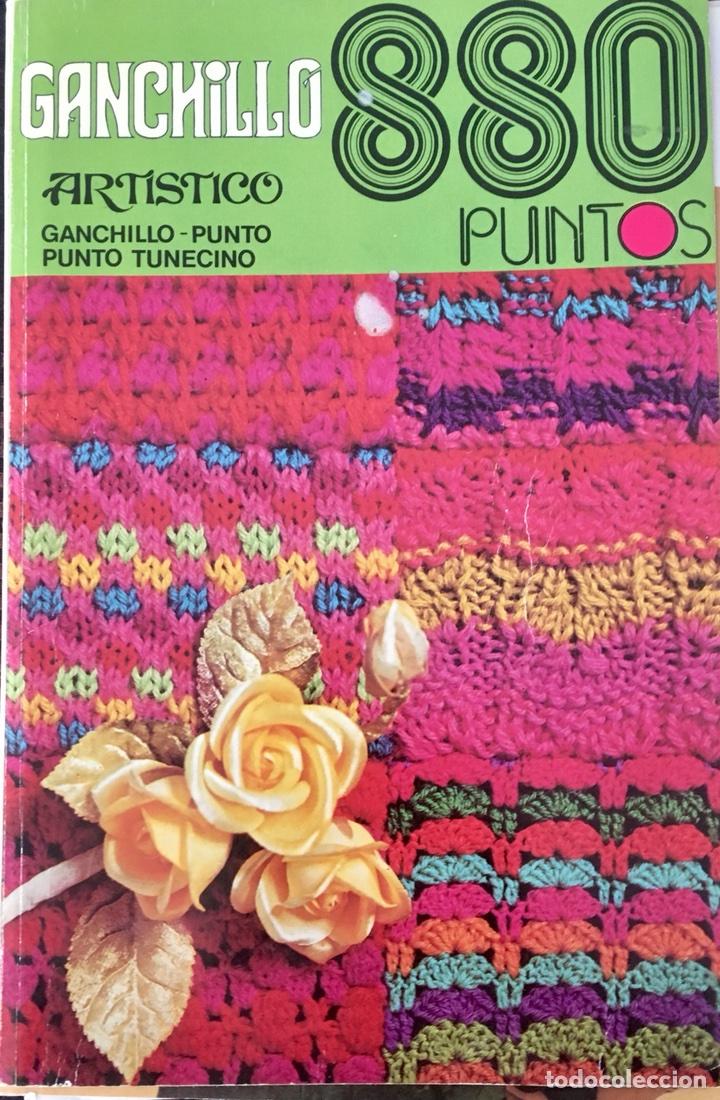 Coleccionismo de Revistas y Periódicos: Revistas de Labores del Hogar (200) - Foto 3 - 117354411