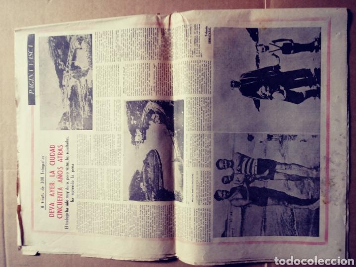 Coleccionismo de Revistas y Periódicos: La voz de España. San Sebastián, 15/10/1977. Sí a la amnistía - Foto 3 - 117355294