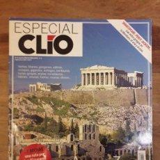 Coleccionismo de Revistas y Periódicos: REVISTA ESPECIAL CLIO N° 6. Lote 117860659