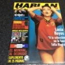 Coleccionismo de Revistas y Periódicos: REVISTA HABLAN Nº 22 JULIO 1998 LUCIA HOYOS. Lote 165572652