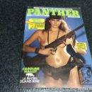 Coleccionismo de Revistas y Periódicos: PANTHER Nº 3 AÑO 1985 CAROLINE HALLET. Lote 165636817