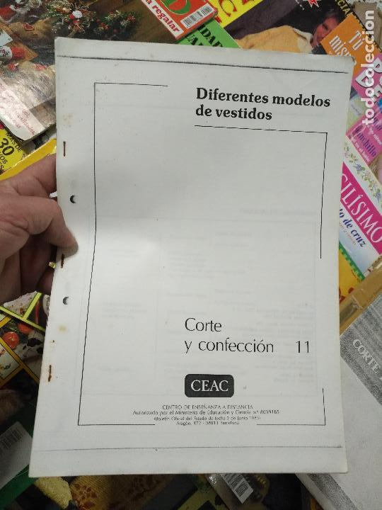 lote de cuadernillos revistas y patrones ganchi - Comprar Otras ...
