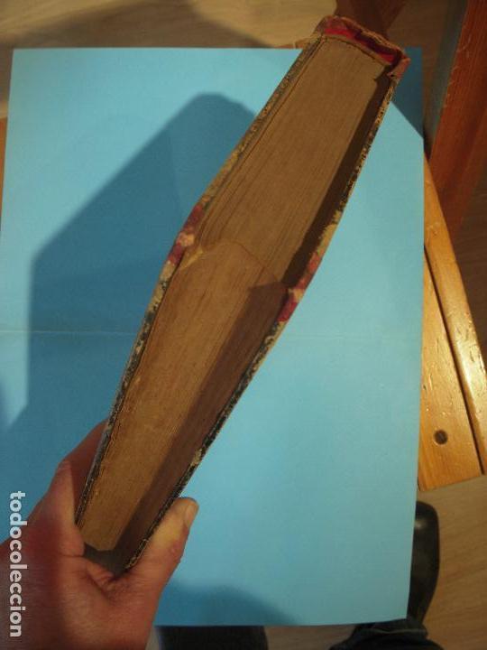 Coleccionismo de Revistas y Periódicos: LA ESQUELLA DE LA TORRATXA 1906 - AÑO COMPLETO EN 1 TOMO - (ILUSTRADO, EN BUEN ESTADO) - Foto 5 - 47478710