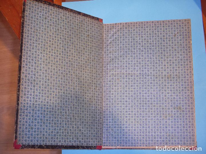 Coleccionismo de Revistas y Periódicos: LA ESQUELLA DE LA TORRATXA 1906 - AÑO COMPLETO EN 1 TOMO - (ILUSTRADO, EN BUEN ESTADO) - Foto 6 - 47478710