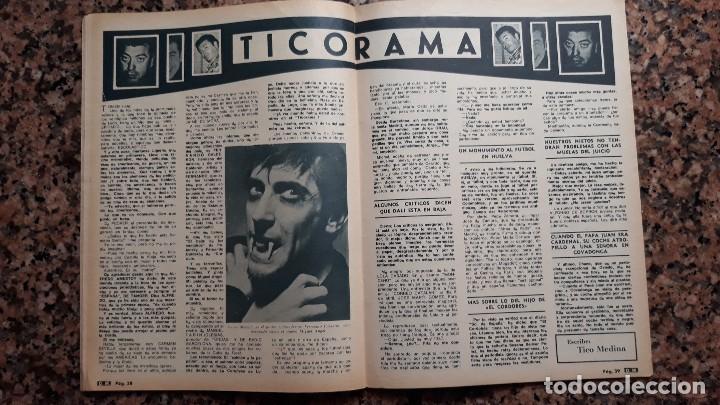 FERNANDO CALDERON PINTOR (Coleccionismo - Revistas y Periódicos Modernos (a partir de 1.940) - Otros)