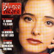 Coleccionismo de Revistas y Periódicos: 1995. ANA TORRENT. YVONNE REYES. ESTHER ARROYO. LENNY KRAVITZ. VER SUMARIO .... Lote 118327295