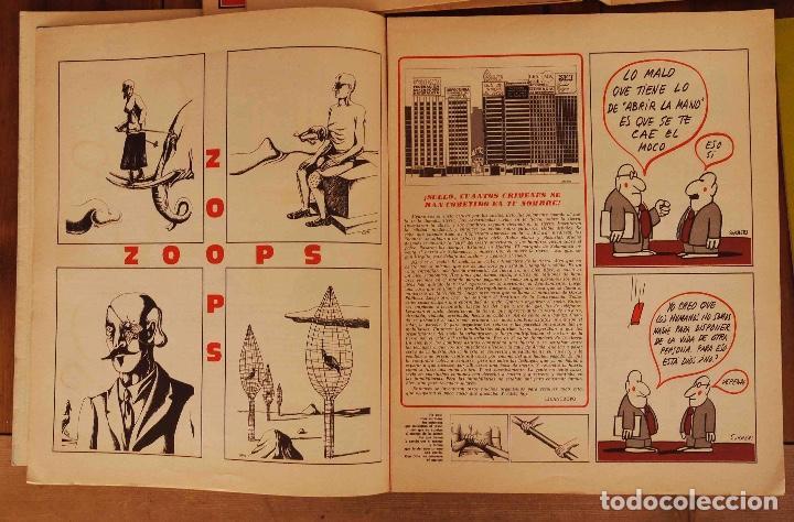 Coleccionismo de Revistas y Periódicos: 9 HERMANO LOBO - Foto 3 - 118386851