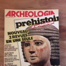 Coleccionismo de Revistas y Periódicos: REVISTA ARCHEOLOGIA N° 165. Lote 118396739