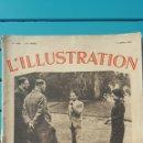 Coleccionismo de Revistas y Periódicos: REVISTA L'ILLUSTRATION 1935.. Lote 118723404