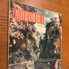 Coleccionismo de Revistas y Periódicos: ASTURAMERICA / AÑO III / 26 / REVISTA DE ASTURIAS PARA ESPAÑA Y AMERICA / SEGUNDA EPOCA / 1956. Lote 118825483