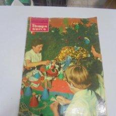 Coleccionismo de Revistas y Periódicos: REVISTA. TIEMPO NUEVO. Nº 70. DICIEMBRE 1959. JOSE SOLIS, UBRIQUE, ALCOHOLISMO, UNESCO. Lote 119092947