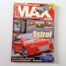 Coleccionismo de Revistas y Periódicos: AUTO MAX N.69 JULIO 2002. Lote 119094096