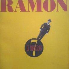 Coleccionismo de Revistas y Periódicos: EL CANTO DE LA TRIPULACIÓN NÚMERO 7. ESPECIAL RAMÓN GÓMEZ DE LA SERNA. JUNIO 1993. Lote 119277115